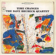 Time Changes - CD / Dave Brubeck / 2010