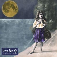 Big Black & The Blue - LP / First Aid Kit / 2010