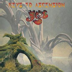 Keys To Ascension - CD+DVD / Yes / 2010