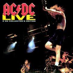 Live - 2CD / AC/DC / 1992