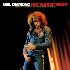 Hot august night - 2LP / Neil Diamond / 1972