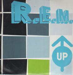 Up - cd / R.E.M. / 1998