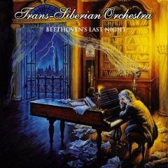 Beethoven's Last Night - CD / TransSiberian Orchestra / 2010