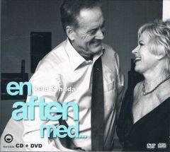 En Aften Med… Keld & Hilda - CD+DVD / Keld & Hilda / 2011