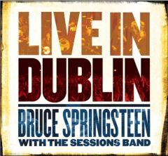 Live in Dublin - 2CD / Bruce Springsteen / 2007