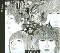 Revolver - CD / The Beatles / 1966