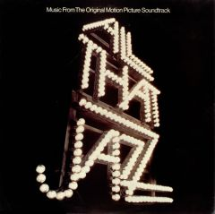 All That Jazz - LP / Soundtracks / 1979