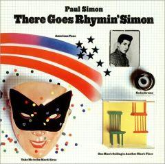 There Goes Rhymin' Simon - LP / Paul Simon / 1973