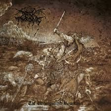 The Underground Resistance - LP / Darkthrone / 2013