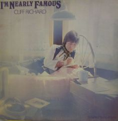 I'm Nearly Famous - cd / Cliff Richard / 1976