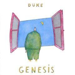 Duke - cd  / Genesis / 2007