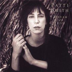 Dream of life  (2 bonus tr.) - CD / Patti Smith / 1988