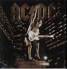 Stiff Upper Lip - LP / AC/DC / 2014