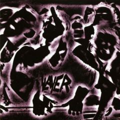 Undisputed Attitude - CD / Slayer / 2002