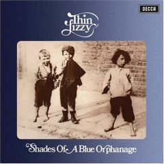 Shades Of a Blue Orphanage - CD / Thin Lizzy / 1972