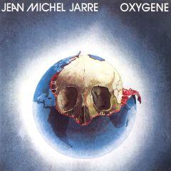 Oxygene - CD / Jean Michel Jarre / 1976