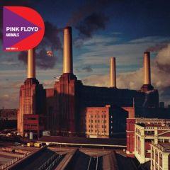 Animals - CD / Pink Floyd / 1977