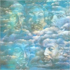 Sweetnighter - cd / Weather Report / 1973