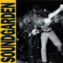 Louder Than Love - cd / Soundgarden / 1989