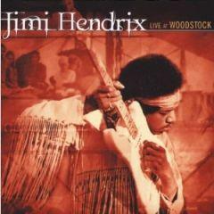 Live at Woodstock - 2CD / Jimi Hendrix / 2010