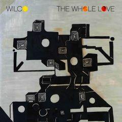 The Whole Love - CD / Wilco / 2011