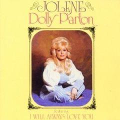 Jolene - cd / Dolly Parton / 1974/2007