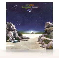 Tales From Topographic Ocean (2CD) / Yes / 1973