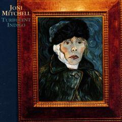 Turbulence Indigo - CD / Joni Mitchell / 1994