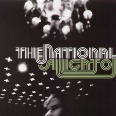 Alligator - LP (Lime-Grøn Vinyl) / The National / 2005 / 2011