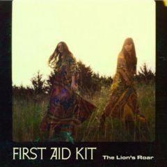 The Lion's Roar - LP / First Aid Kit / 2012
