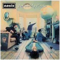 Definitely Maybe - 2LP / Oasis / 1994 / 2014