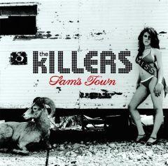 Sam's Town - CD / The Killers / 2006