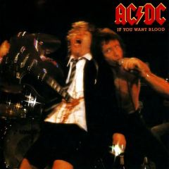 If You Want Blood You've Got It - cd / AC/DC / 1978