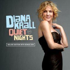 Quiet Nights - CD / Diana Krall / 2009