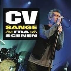 Sange fra Scenen - 2CD / C.V. Jørgensen / 2012