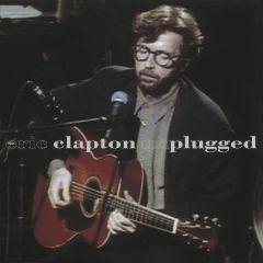 Unplugged - DVD / Eric Clapton / 2013