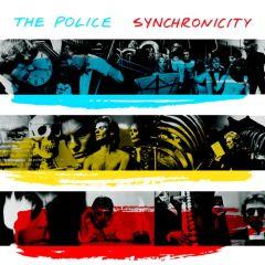 Synchronicity - cd / Police / 1983
