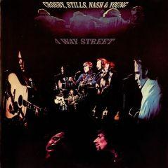 4 Way Street - 2LP / Crosby, Stills, Nash & Young / 1971
