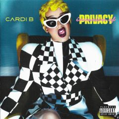 Invasion Of Privacy - CD / Cardi B / 2019