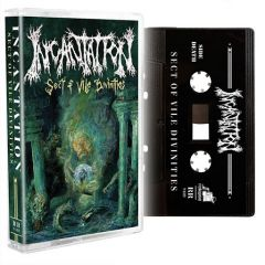 Sect of Vile Divinities - MC / Incantation / 2020
