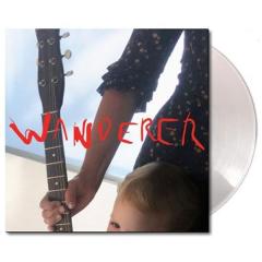 Wanderer - LP (Klar vinyl) / Cat Power / 2018