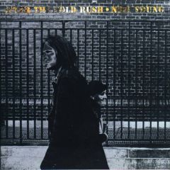 After The Gold Rush - cd / Neil Young / 1970