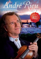 Live In Maastricht 3 / Andre Rieu / 2009