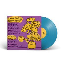 MTV Unplugged   Melbourne - LP (Blå vinyl) / Courtney Barnett / 2020