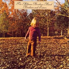 Brothers and Sisters - LP / The Allman Brothers Band / 1973/2013