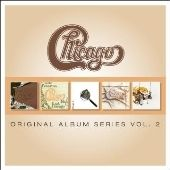 Original Album Series - 5cd / Chicago / 2013