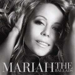 The Ballads - CD / Mariah Carey / 2009