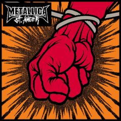 St. Anger - CD / Metallica / 2003