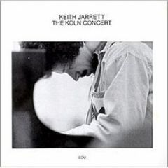 The Köln Concert - 2LP / Keith Jarrett / 1975
