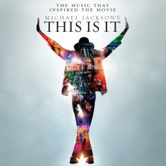 This Is It - 2cd / Michael Jackson / 2009